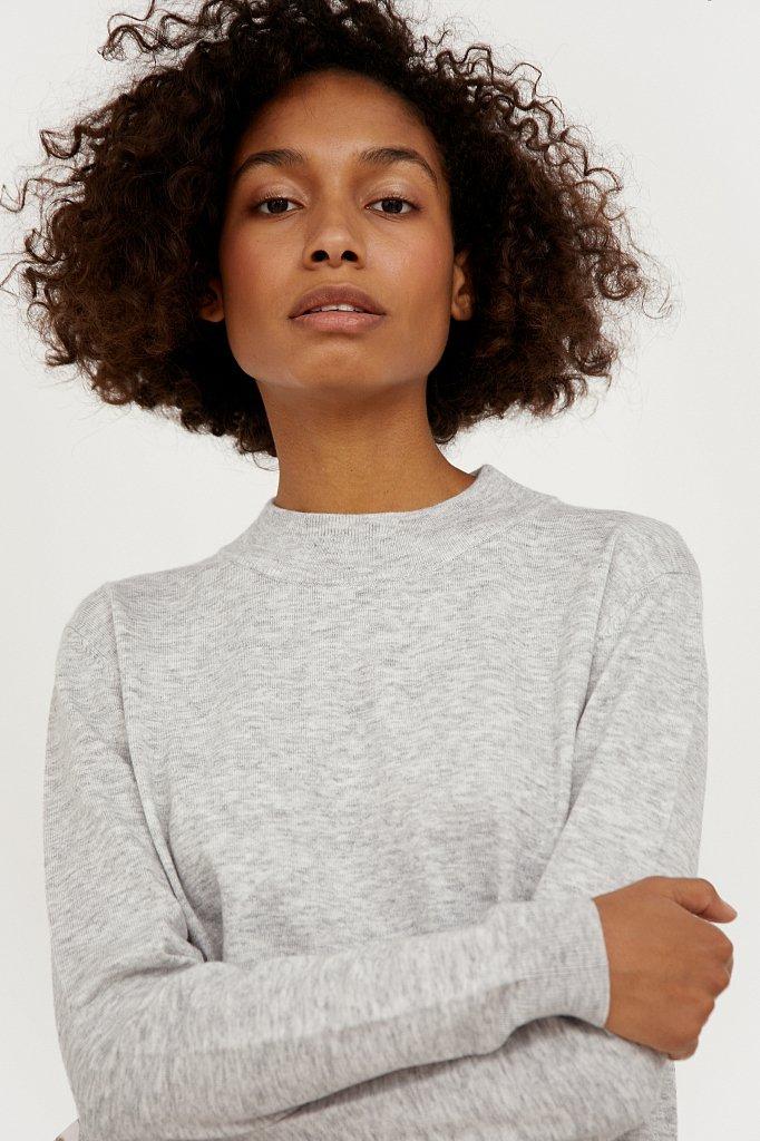 Джемпер женский, Модель A20-11100, Фото №7