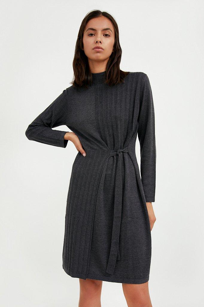 Платье женское, Модель A20-11108, Фото №2