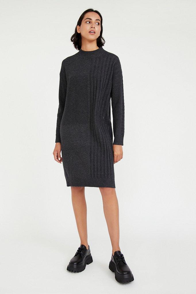 Платье женское, Модель A20-11138, Фото №1