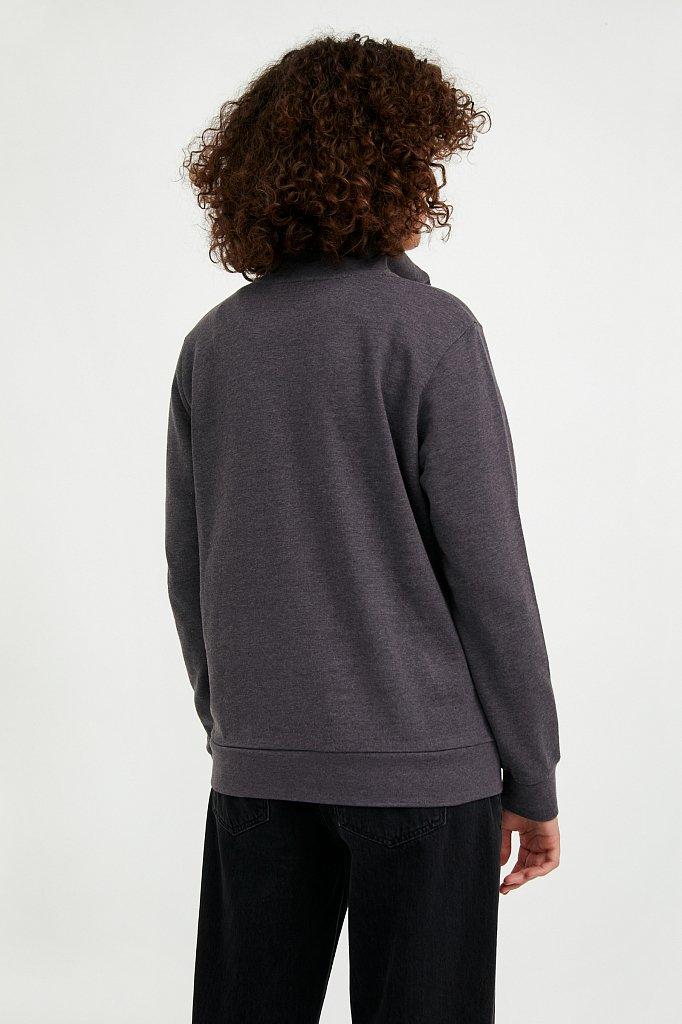 Жакет женский, Модель A20-13011M, Фото №4