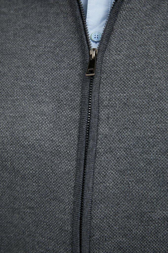 Кардиган мужской, Модель A20-42106, Фото №5