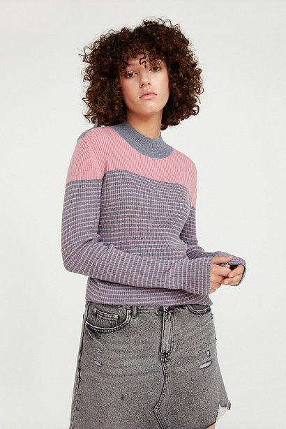 Джемпер женский, Модель A20-32117, Фото №1