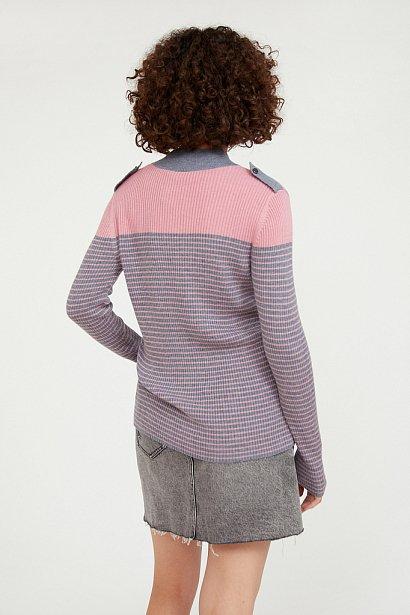 Джемпер женский, Модель A20-32117, Фото №4