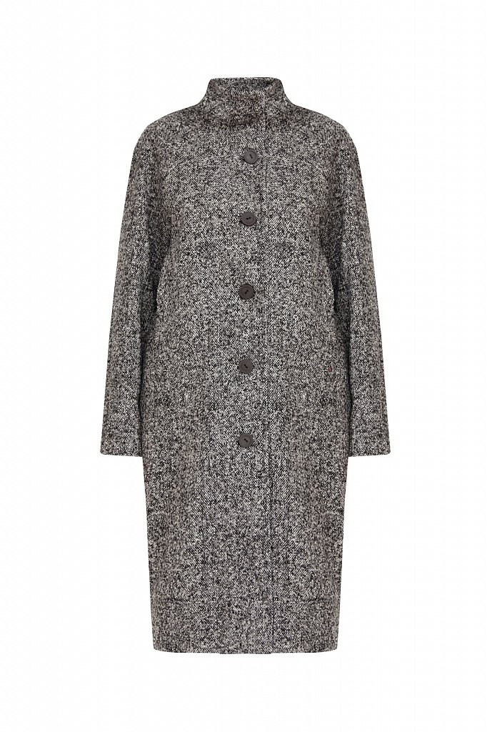 Пальто женское, Модель A20-12026, Фото №6