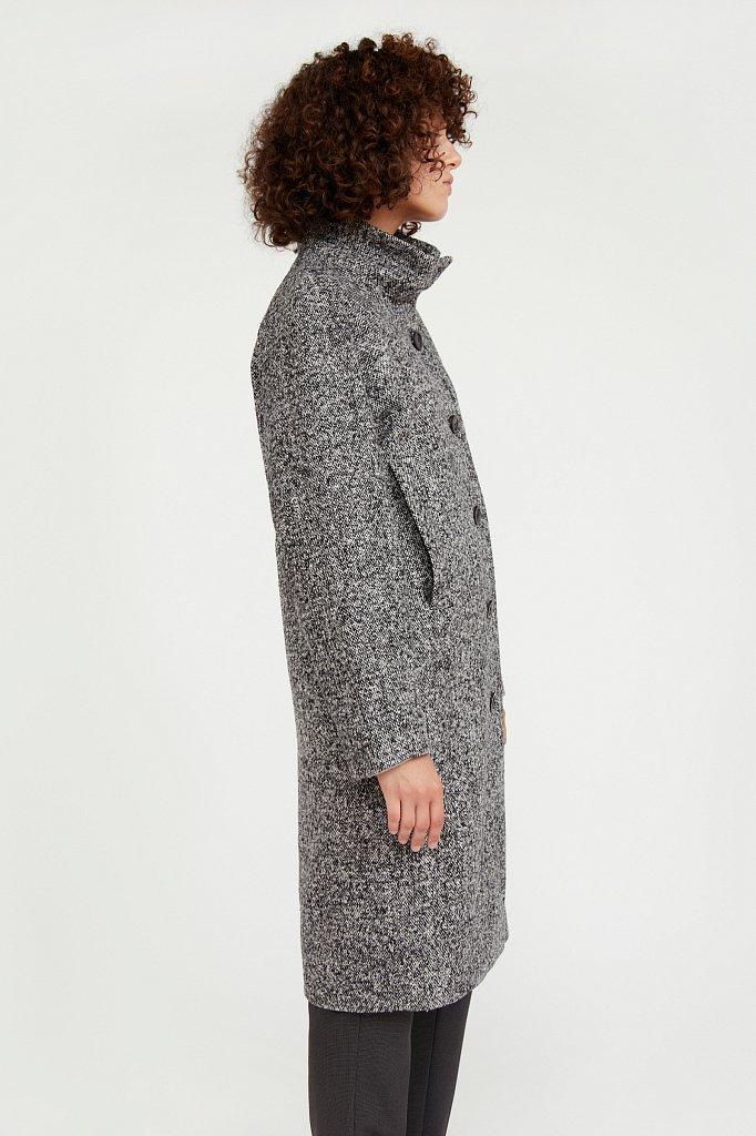 Пальто женское, Модель A20-12026, Фото №3