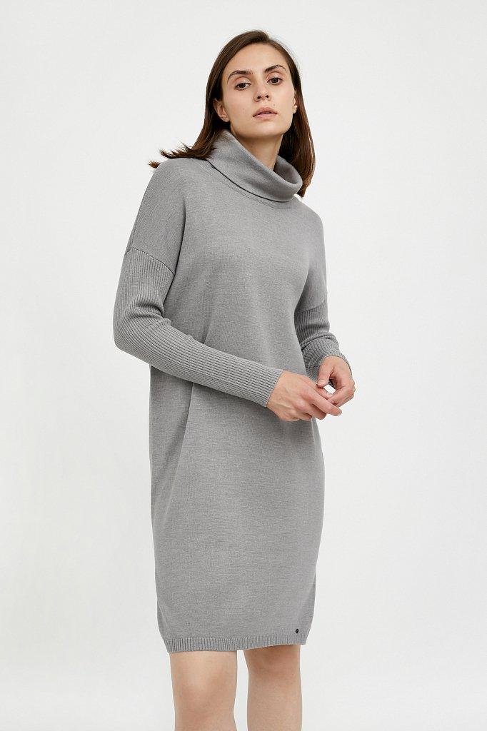 Платье женское, Модель A20-13102, Фото №1