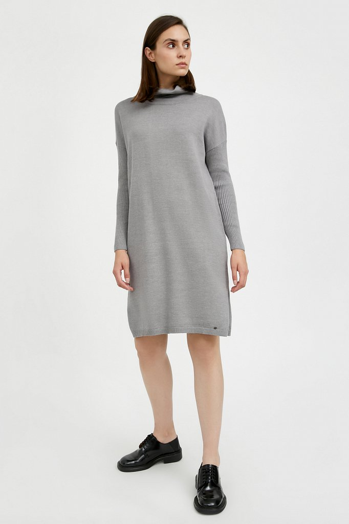 Платье женское, Модель A20-13102, Фото №2