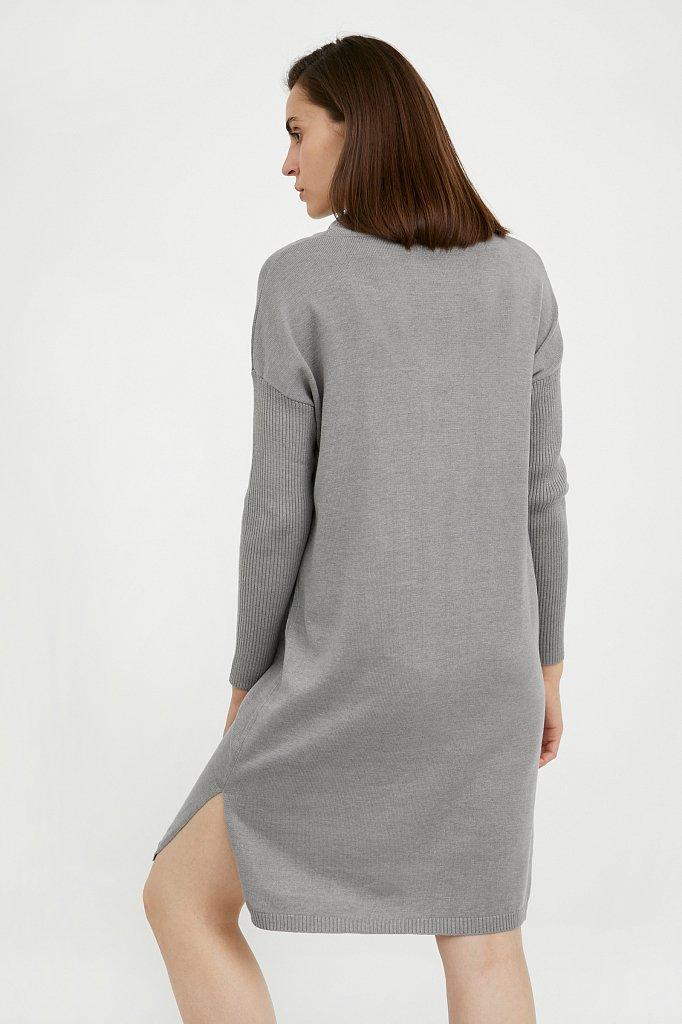 Платье женское, Модель A20-13102, Фото №4