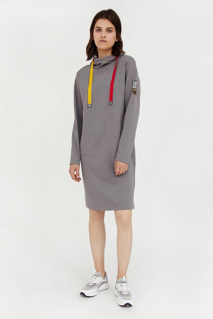 Платье женское, Модель A20-32040M, Фото №1