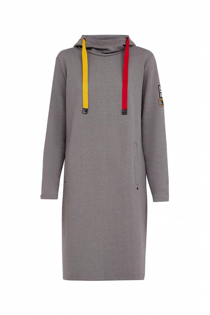 Платье женское, Модель A20-32040M, Фото №7