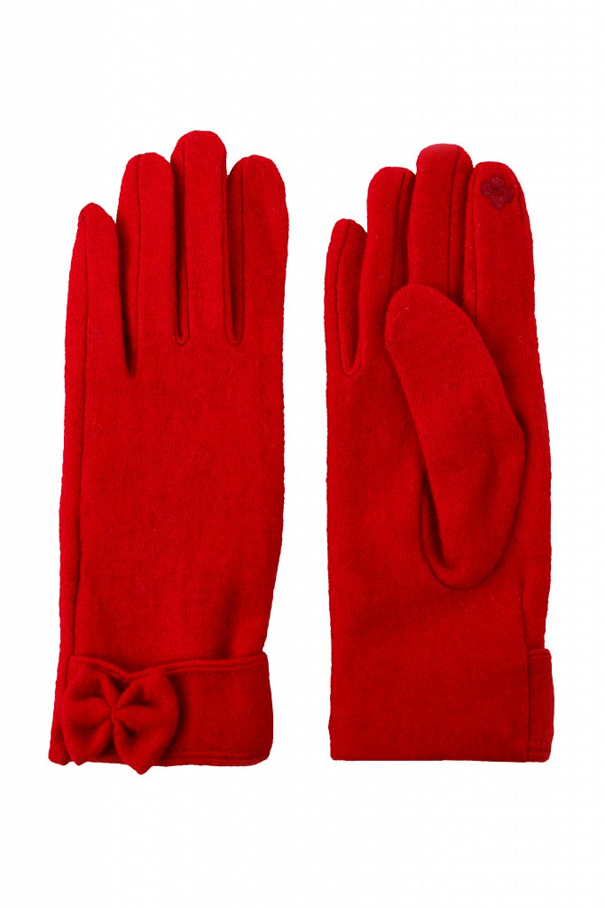 Перчатки женские, Модель A20-11318, Фото №4