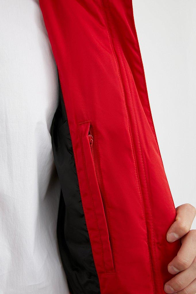 Полупальто женское, Модель A20-13003, Фото №5