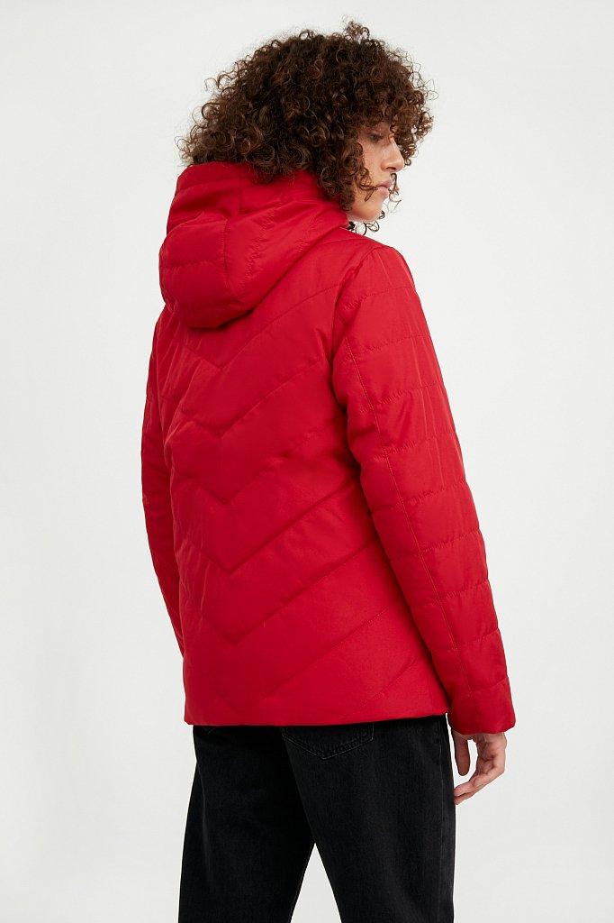 Куртка женская, Модель A20-13006, Фото №4