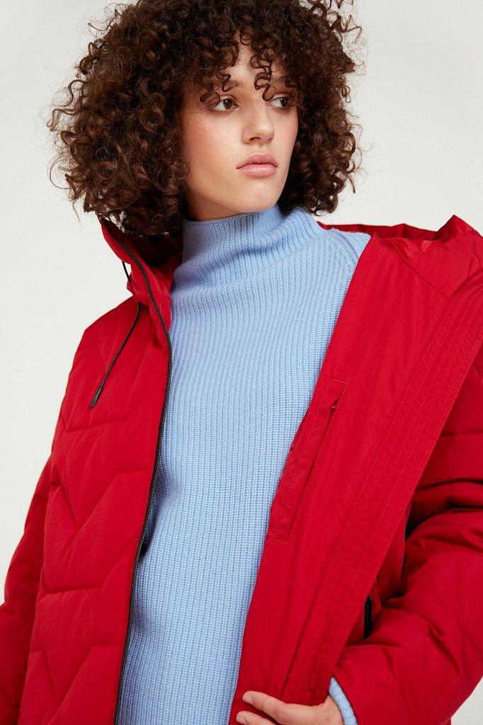 Куртка женская, Модель A20-13020, Фото №5