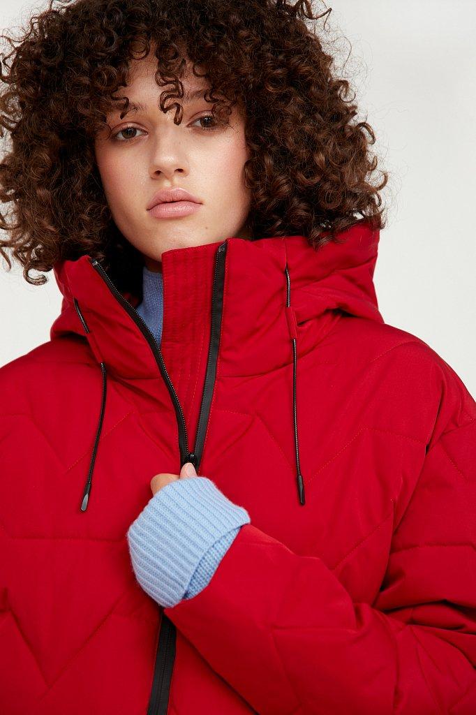 Куртка женская, Модель A20-13020, Фото №6