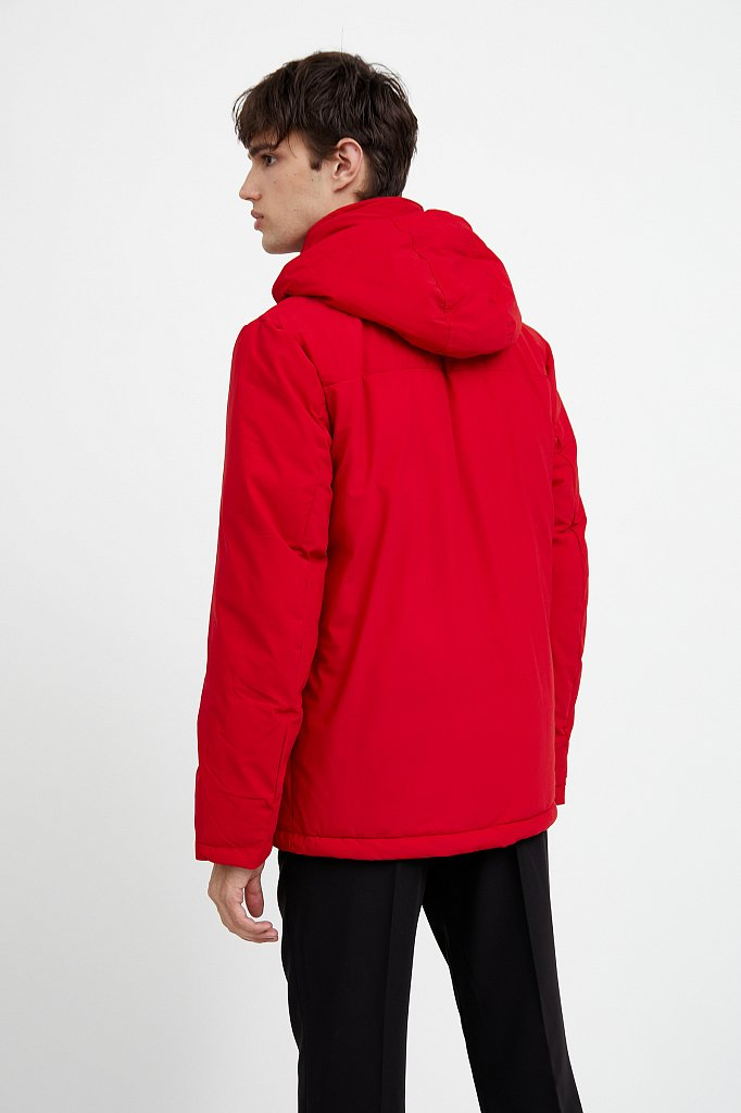 Куртка мужская, Модель A20-22009, Фото №6