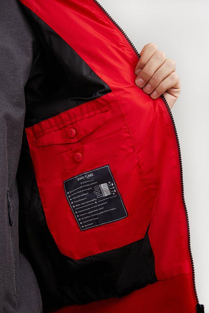 Куртка мужская, Модель A20-23000, Фото №5