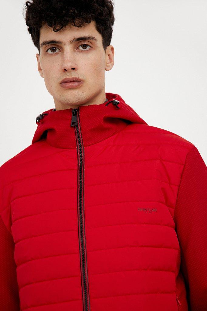 Куртка мужская, Модель A20-23000, Фото №8