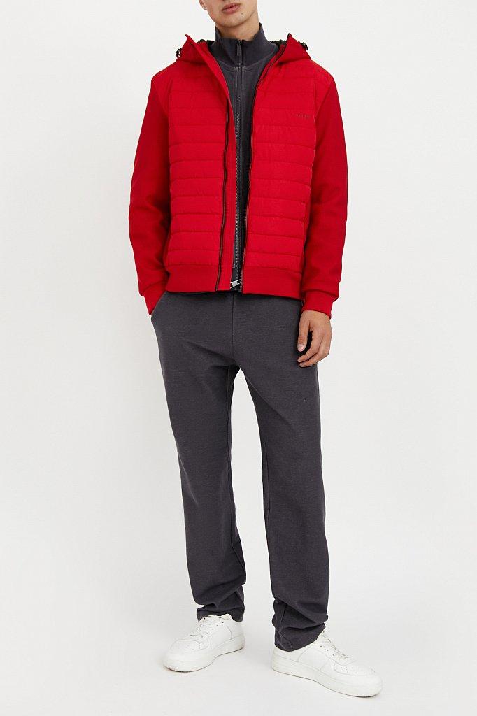 Куртка мужская, Модель A20-23000, Фото №10