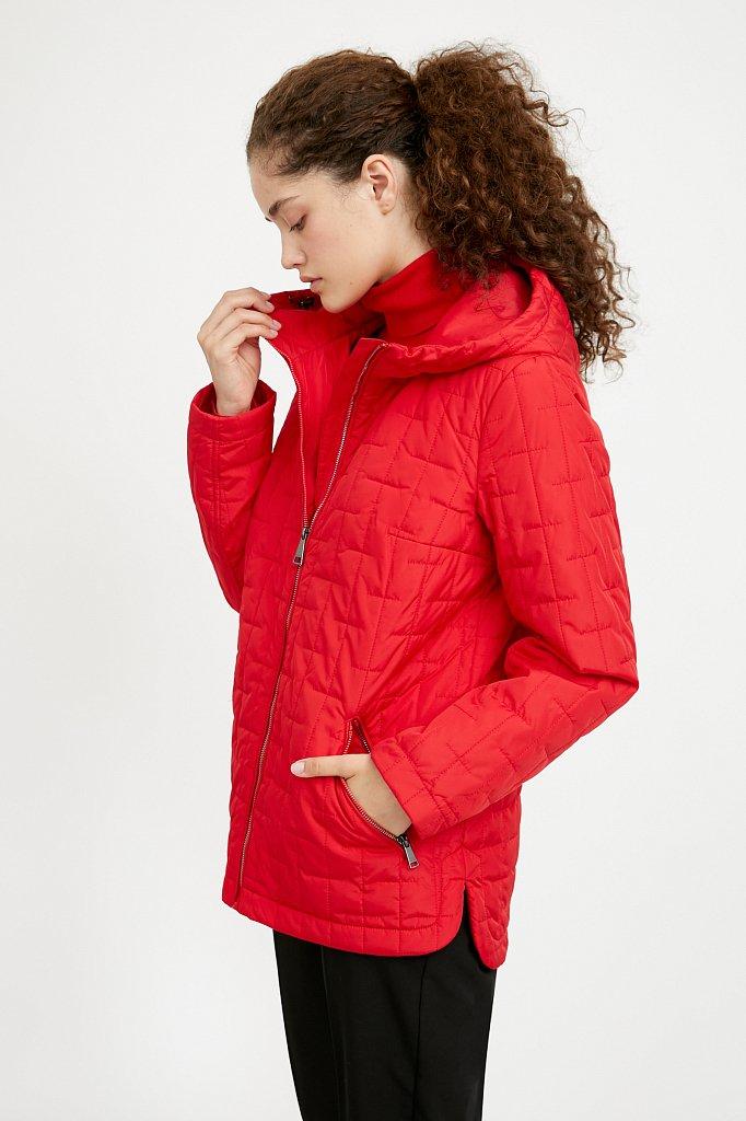 Куртка женская, Модель A20-32024, Фото №1