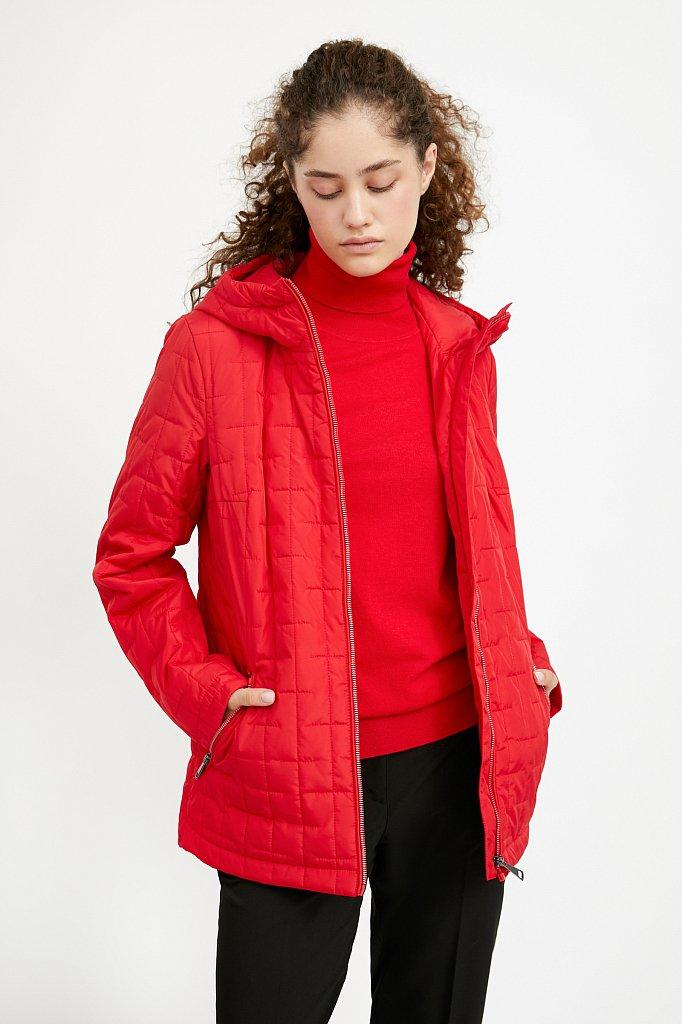 Куртка женская, Модель A20-32024, Фото №2