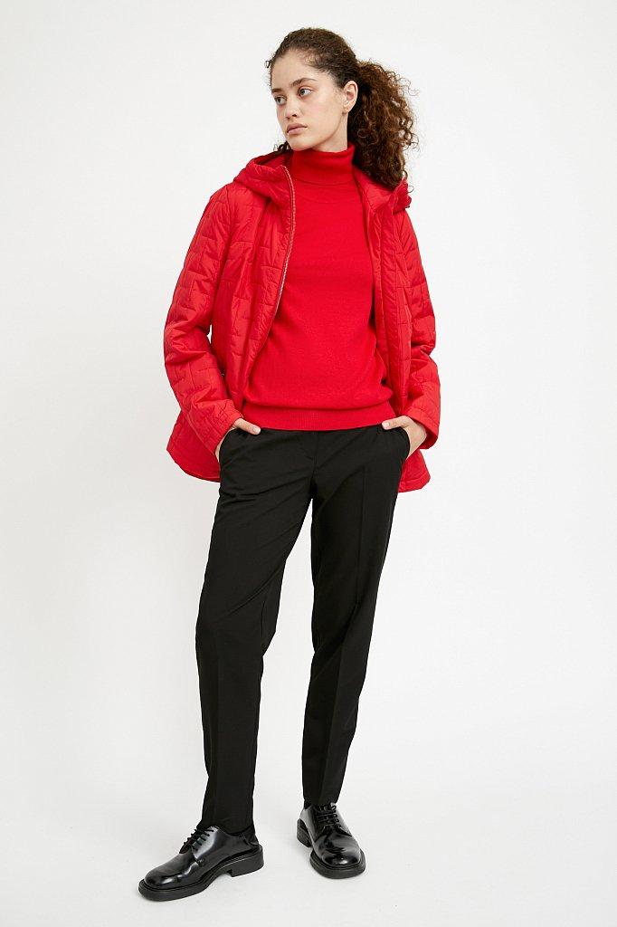 Куртка женская, Модель A20-32024, Фото №3