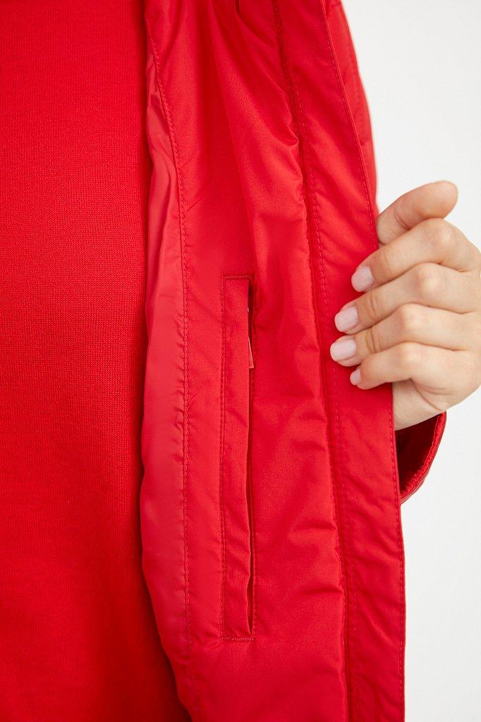 Куртка женская, Модель A20-32024, Фото №4
