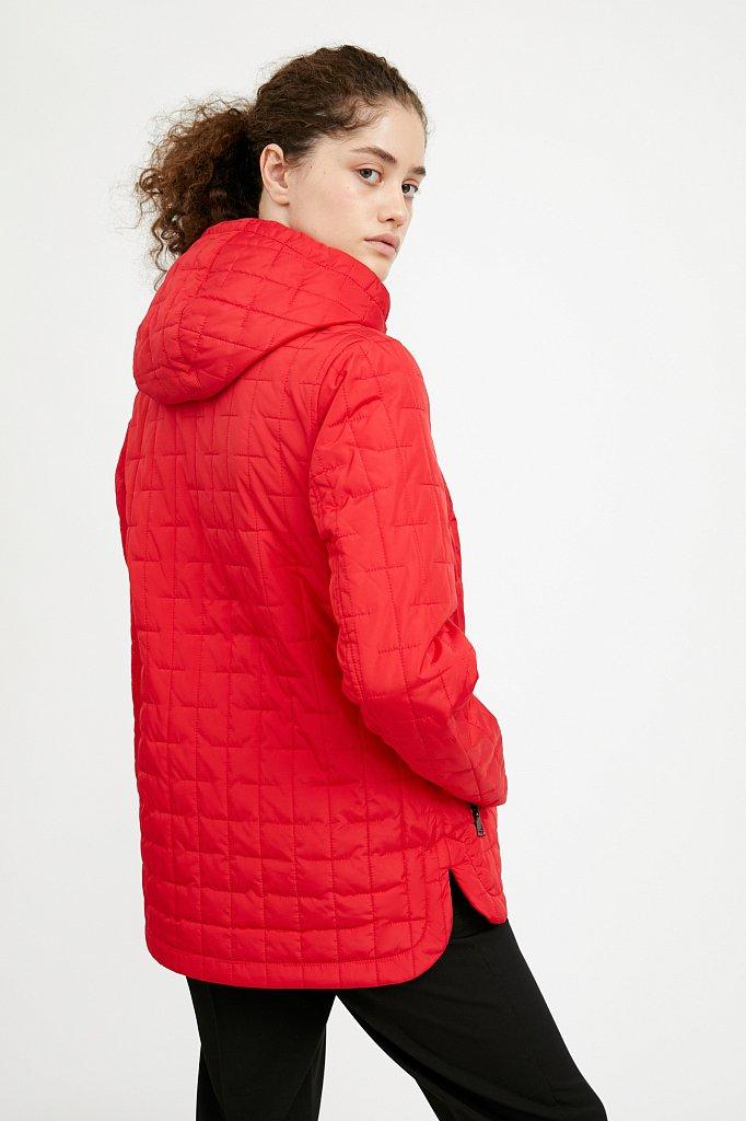 Куртка женская, Модель A20-32024, Фото №5