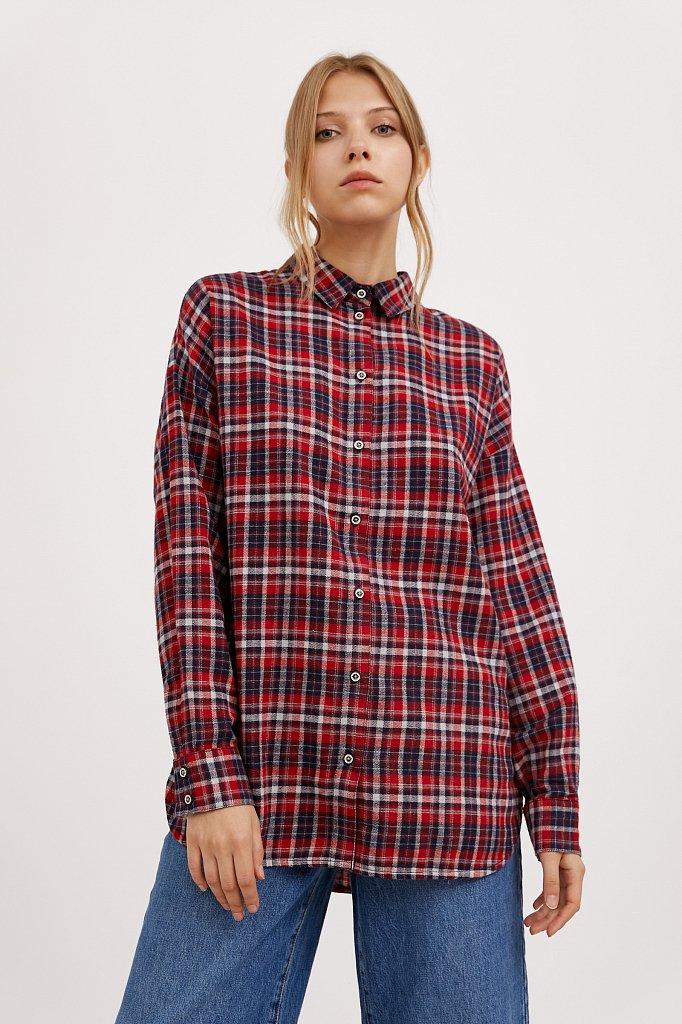 Блузка женская, Модель A20-32037, Фото №2