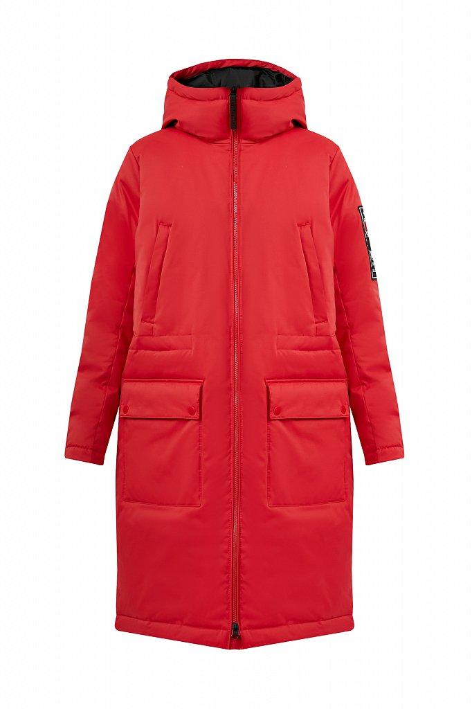 Пальто женское, Модель A20-32050, Фото №8