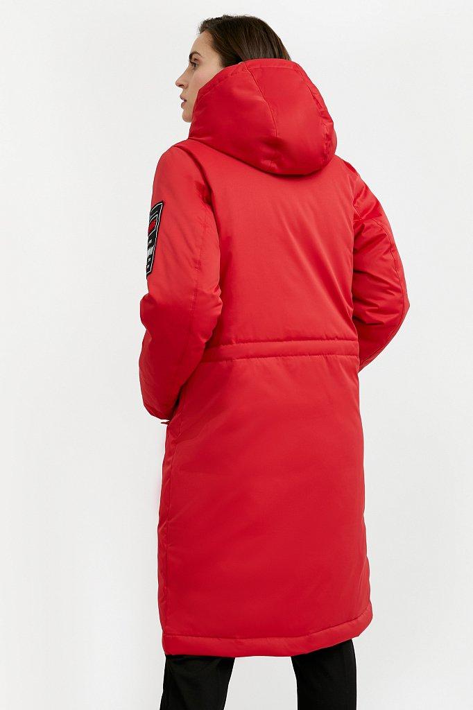 Пальто женское, Модель A20-32050, Фото №5