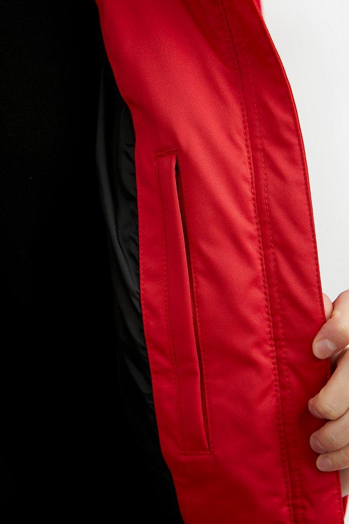 Пальто женское, Модель A20-32050, Фото №6