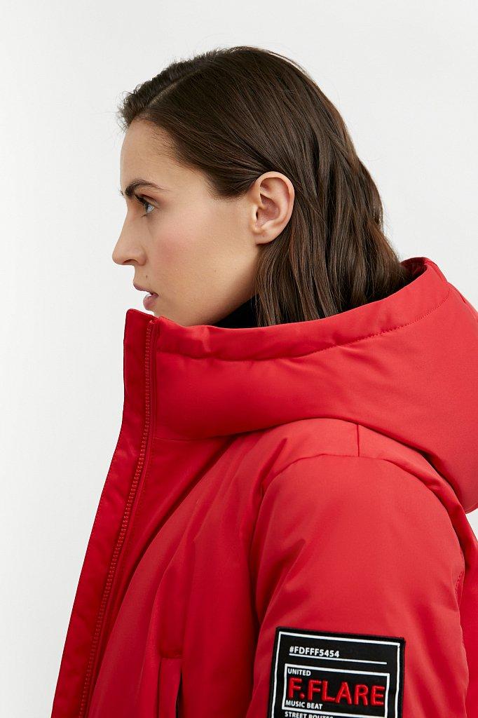 Пальто женское, Модель A20-32050, Фото №7
