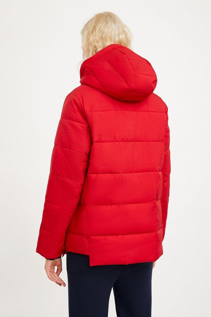 Куртка женская, Модель A20-32058, Фото №4