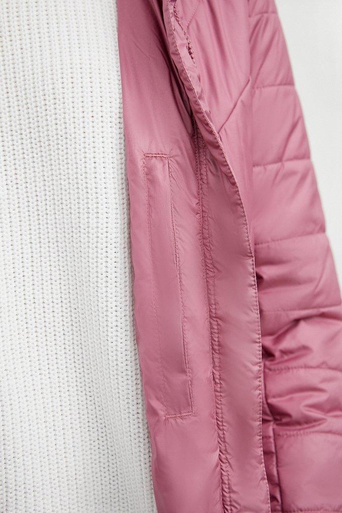 Куртка женская, Модель A20-11073, Фото №4