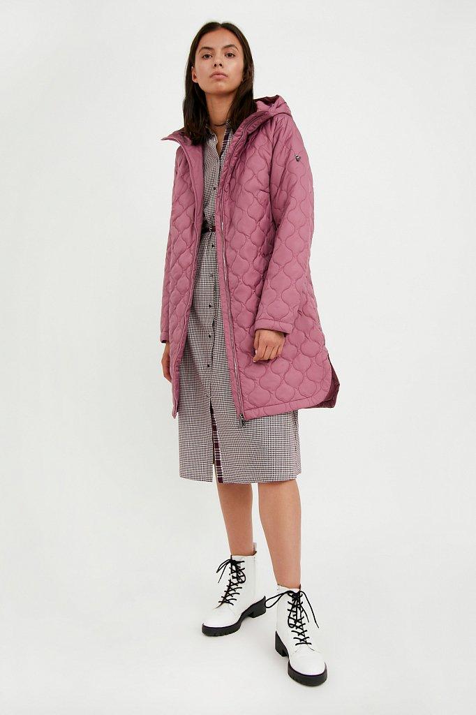 Пальто женское, Модель A20-32002, Фото №1