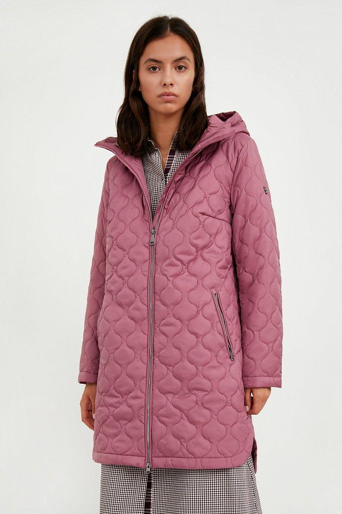 Пальто женское, Модель A20-32002, Фото №2