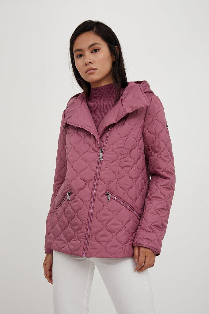 Куртка женская, Модель A20-32003, Фото №1