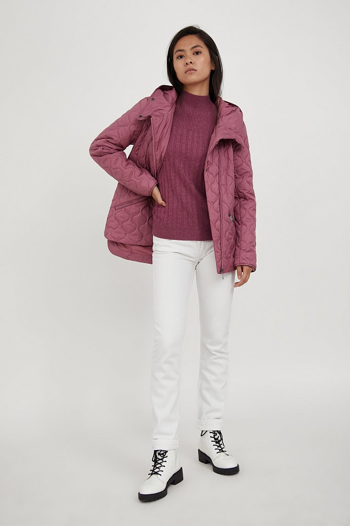 Куртка женская, Модель A20-32003, Фото №2