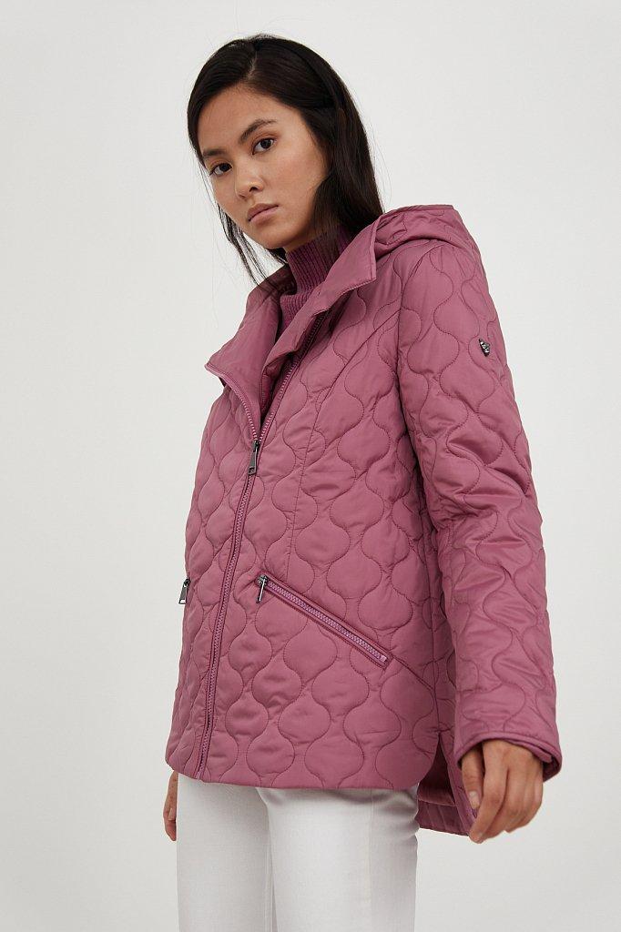 Куртка женская, Модель A20-32003, Фото №4