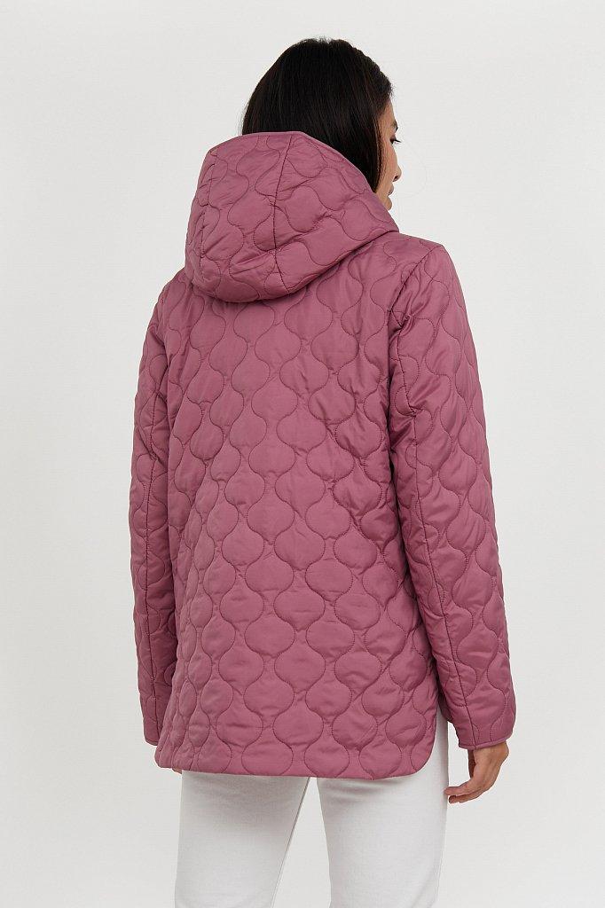 Куртка женская, Модель A20-32003, Фото №5