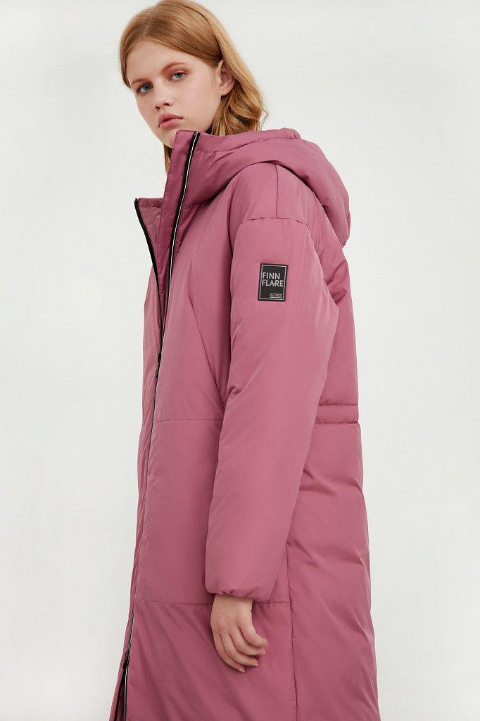 Пальто женское, Модель A20-32016, Фото №2