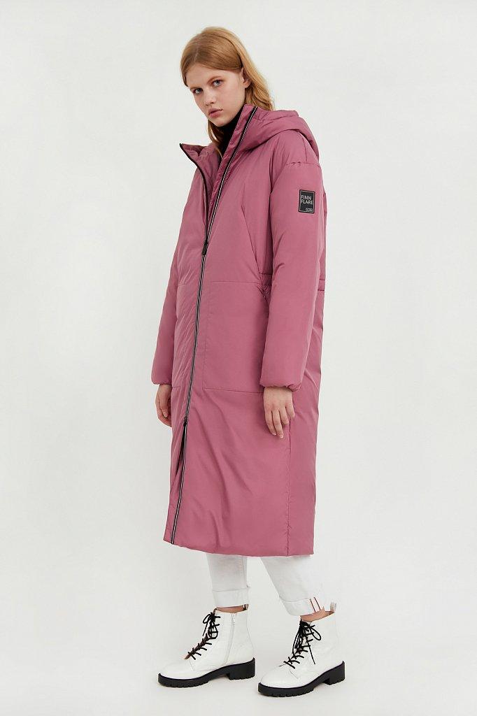 Пальто женское, Модель A20-32016, Фото №3