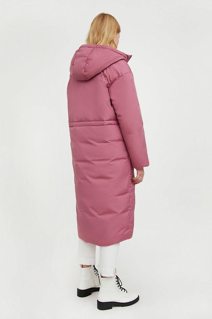 Пальто женское, Модель A20-32016, Фото №5