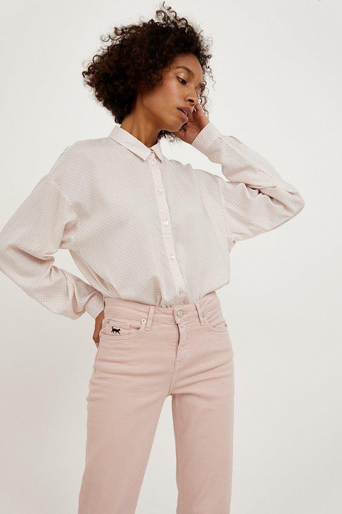 Блузка женская, Модель A20-11051, Фото №1