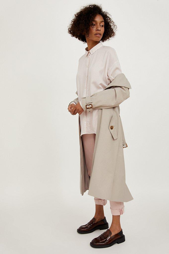 Блузка женская, Модель A20-11051, Фото №2