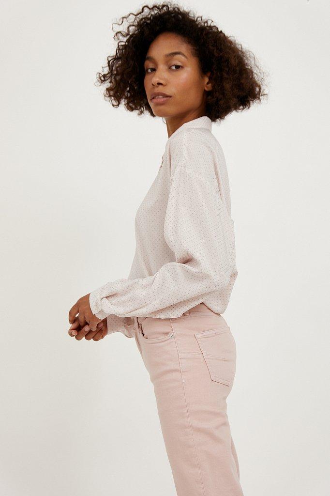 Блузка женская, Модель A20-11051, Фото №3