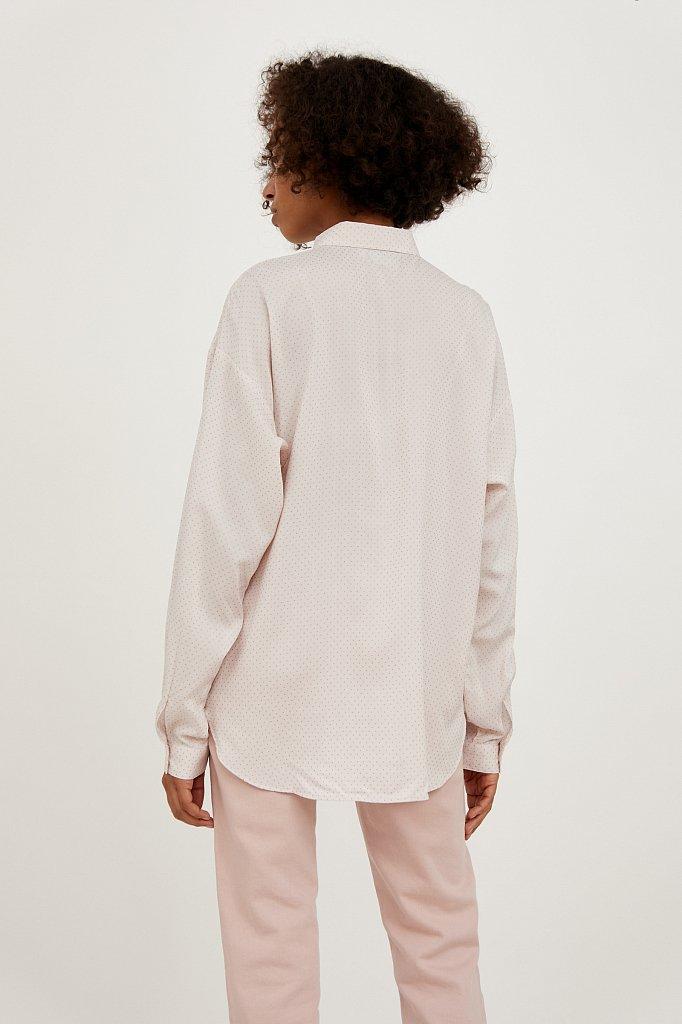 Блузка женская, Модель A20-11051, Фото №4
