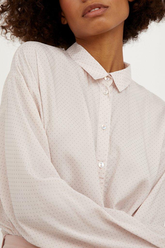 Блузка женская, Модель A20-11051, Фото №5
