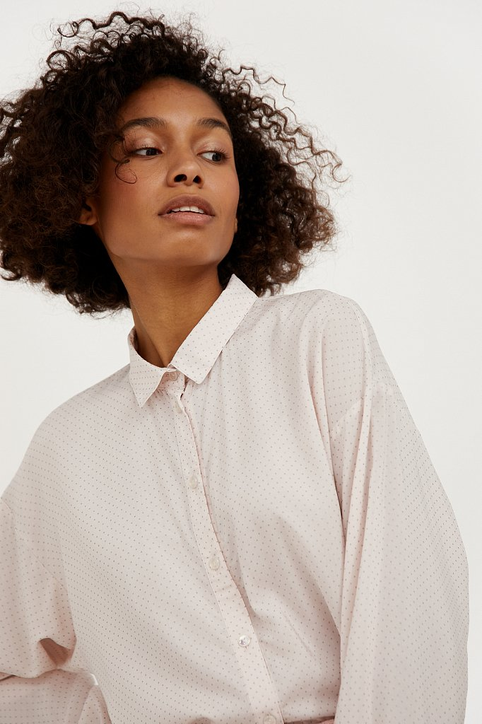 Блузка женская, Модель A20-11051, Фото №6